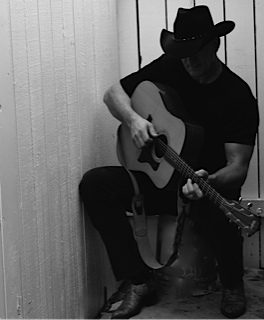Bruce White Guitar